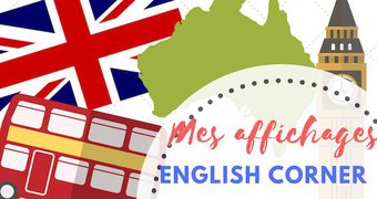 Image de Mes affichages « Rituel d'Anglais »