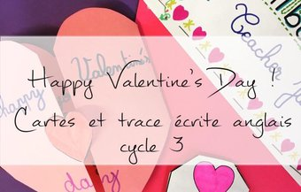Image de Valentine's Day Cards – Cycle 3