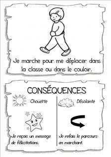 Image de Règles de classe : autres affichages