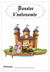 Image de Dossier autonomie châteaux