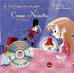 Image de Ecoute musicale: Casse-noisette