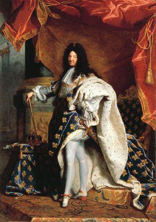 Image de [Histoire CM] Louis XIV, le roi Soleil à Versailles- année B