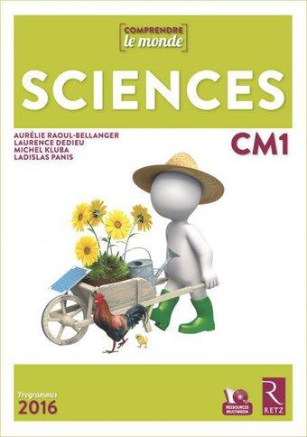 Image de J'ai testé pour vous… Sciences CM1 de chez Retz