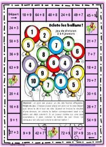 Image de Des jeux pour réviser les tables de multiplication