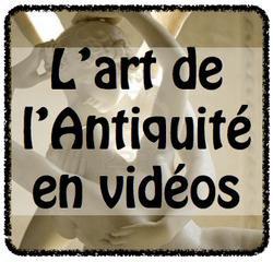 Image de Des vidéos en histoire des arts : l'Antiquité