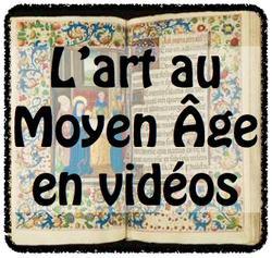 Image de Des vidéos en histoire des arts : le Moyen Âge