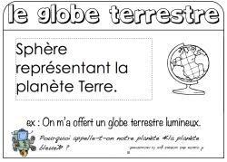 Image de Mots du jour : géographie
