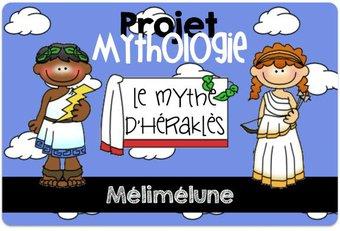 Image de Comparer deux versions du mythe d'Hercule