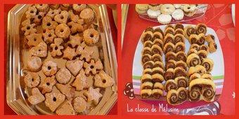 Image de Recettes de Noël