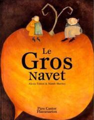 Image de Exploitation de l'album Le Gros Navet