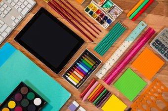 Image de Les meilleures applications pour l'école – tablette Android