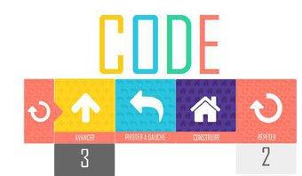 Image de Ce qu'il faut savoir sur la programmation, l'algorithme et le code à l'école