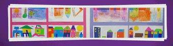 Image de Arts Visuels CM2 – Reflets de ville