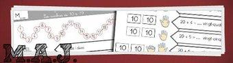 Image de [MAJ] Mathématiques CP – Leçon : les familles de nombres (de 10 à 90)