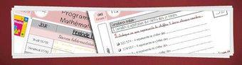 Image de Mathématiques CM2 : Leçons et évaluations – Période 2