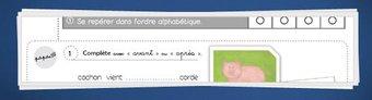 Image de Evaluations Etude de la langue / Lecture CE1 – 4ème période