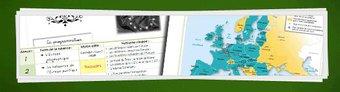 Image de Géographie CM2 – Séquence complète : L'Union européenne