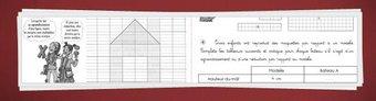 Image de Géométrie CM2 – Agrandissement et réduction de figures