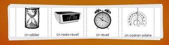 Image de Découverte du monde CP – Temps et durées