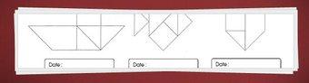 Image de Grandeurs et formes – Puzzles géométriques « Le méli-mélo »