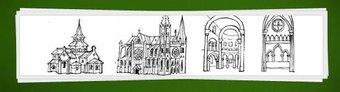 Image de Histoire CM1 – L'Eglise au Moyen-Âge