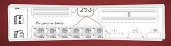 Image de Mathématiques CE1 – Rituel numération et calcul