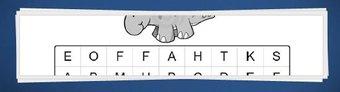 Image de Vocabulaire C.2 – L'ordre alphabétique