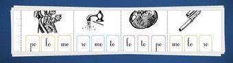 Image de Phonologie CP – Période 2