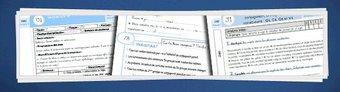 Image de [Interlignes CM2] Toute mon année : fiches de préparation, leçons, outils de découverte, évaluations