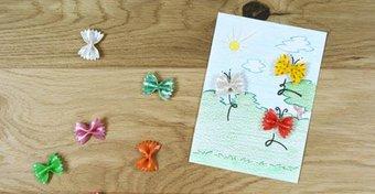 Image de Les papillons du printemps