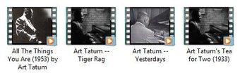 Image de Ecoute musicale: jazz