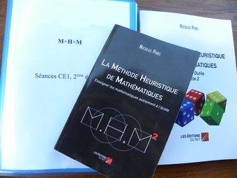 Image de Enseigner les mathématiques autrement : MHM