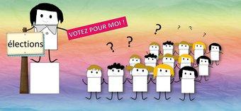 Image de Les élections : cycle 2