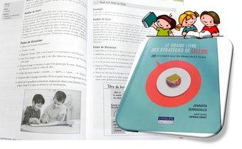 Image de Le grand livre des stratégies de lecture