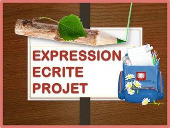 Image de Production d'ecrits ce1 : écrits quotidiens – ateliers – chantier d'écriture le conte