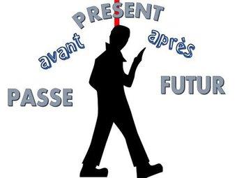 Image de Passe – present – futur