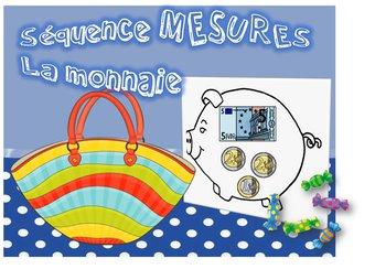 Image de Sequence monnaie : ateliers – exercices – mémos