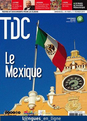 Image de L'agriculture mexicaine (espagnol A2-B1)