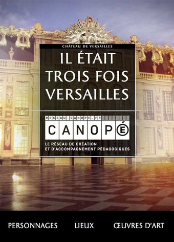 Image de Il était trois fois Versailles