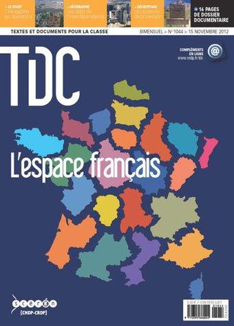 Image de L'espace français
