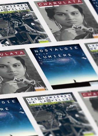 Image de Préparer le Baccalauréat - Cinéma et audiovisuel