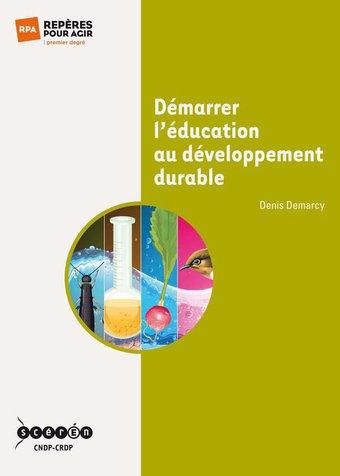 Image de Démarrer l'éducation au développement durable