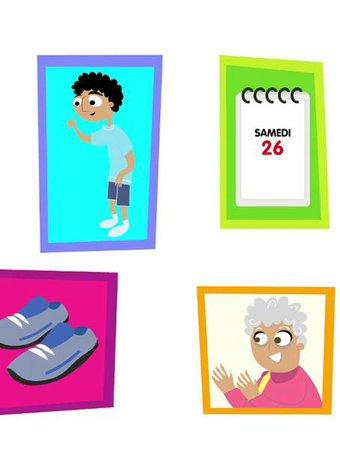 Image de Identifier les constituants de la phrase - Les animations des Fondamentaux