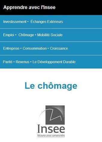 Image de Le chômage