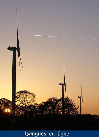 Image de Énergie et environnement (espagnol A2-B1)