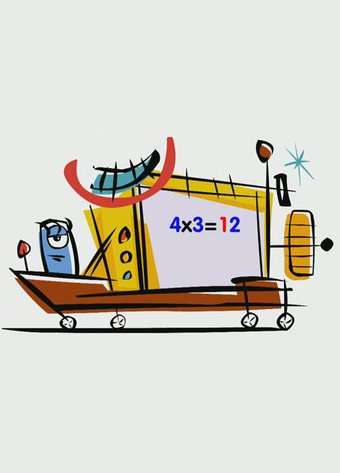 Image de Multiplier par un nombre se terminant par 0 - Les animations des Fondamentaux