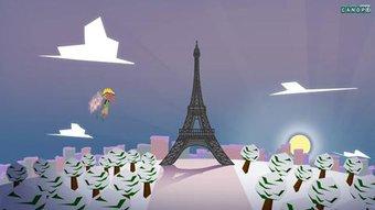 Image de La durée de la journée au cours de l'année - Les animations des Fondamentaux