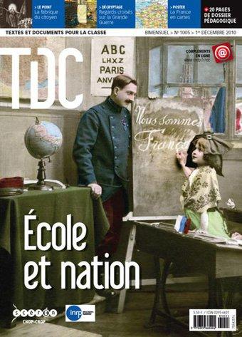 Image de École et nation