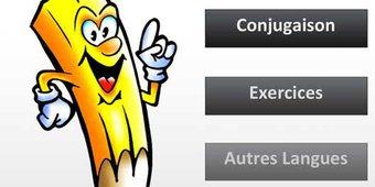 Image de La conjugaison.fr : conjugaison française des verbes – conjugueur