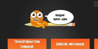 Image de iTooch Collège – Exercices d'aide et de révision en Maths, Français, Physique, Anglais